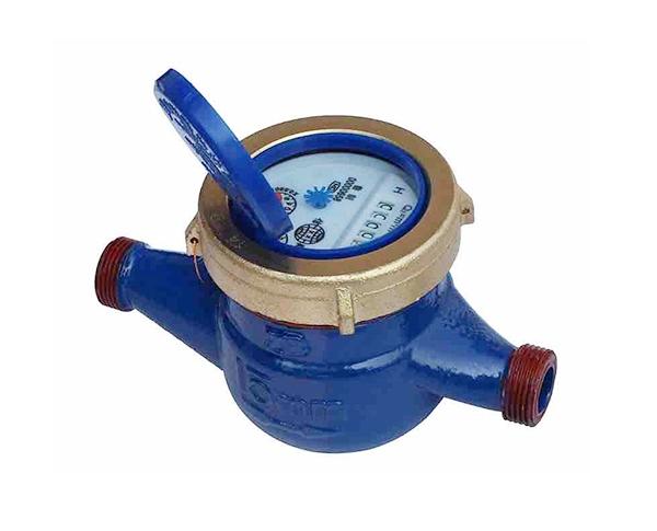 机械式水表