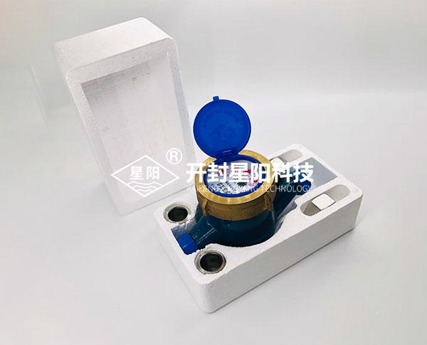 铜壳机械水表